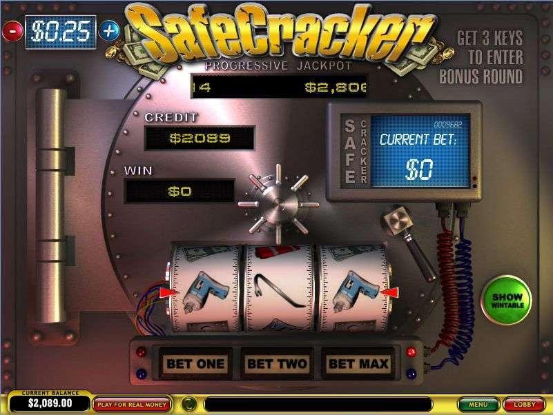 Are online slot games safe