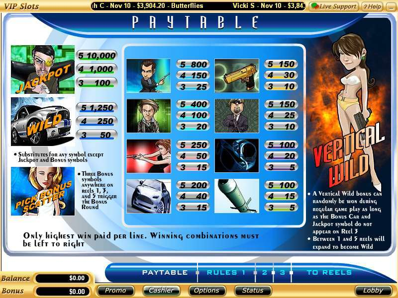 Mobile slots win real money