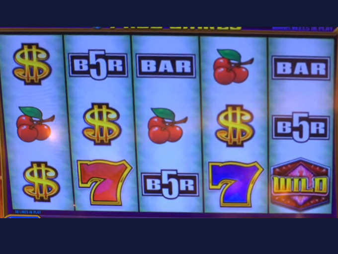 Fabulous Slots