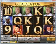 Gladiator slot demo how to consistently win at online poker