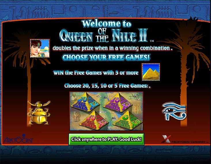 open casino Slot
