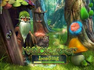 magical forest 3d slot review from sheriff gaming casinos