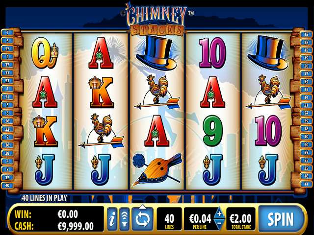 Chimney stacks bally slot game youtube zero