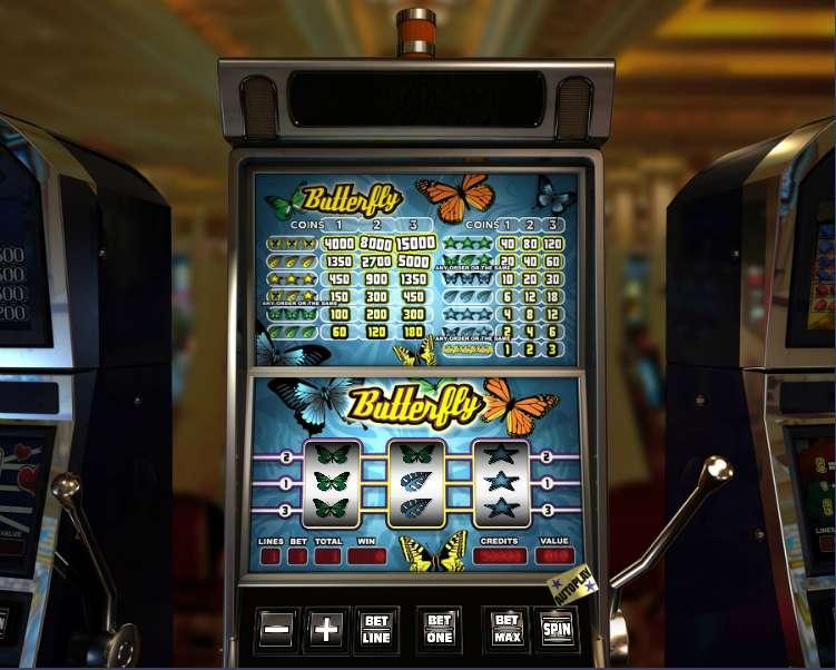 Free slot machine reviews
