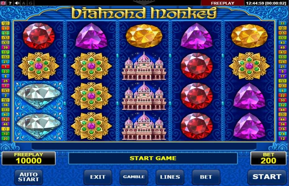 Giochi gratis diamond