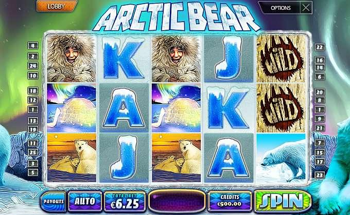 Pokie wins casino