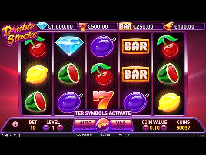 Fast play casino