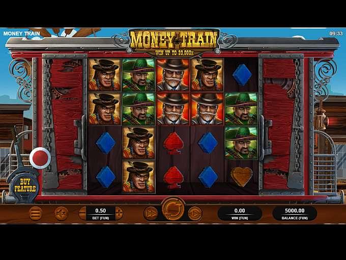 Casino max mobile