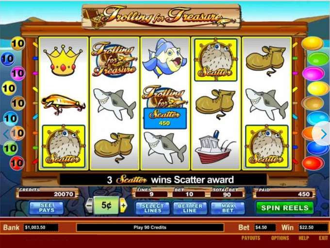 Parlay Casino Software Review