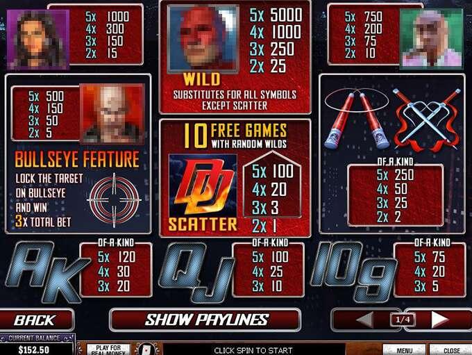 Line bet roulette