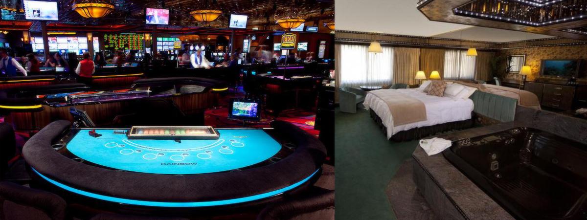 Ladbrokes casino san pablo bewertungen auf