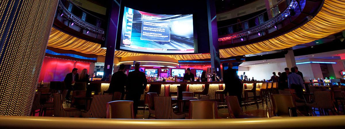 Slot machine video