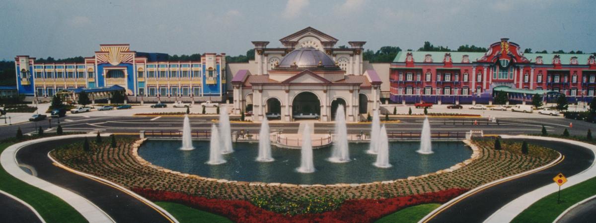 grand casino tunica address