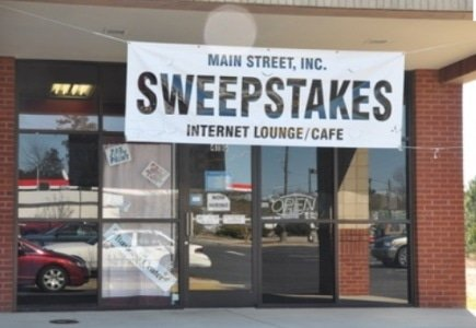 Two Arcades Shut Down in Massachusetts Crackdown on Internet Café