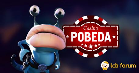 фото Победа казино casino pobeda