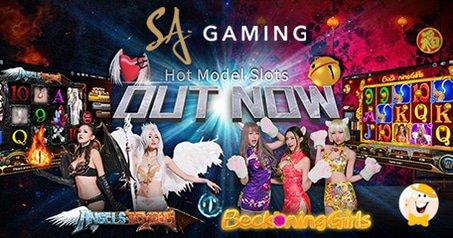 Online Casino Games Sa