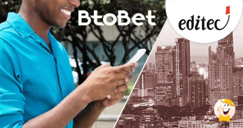 Editec betting websites sports betting strategies pdf995