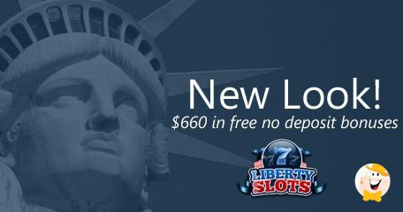 Liberty Slots Casino Appears With New Look