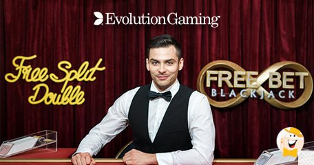 Evolution Rolls Out Live Table Games (Two New Releases)