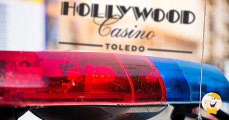 Brilliant Hollywood Casino Toledo Tangled In Money Laundering Scenario Download Free Architecture Designs Itiscsunscenecom