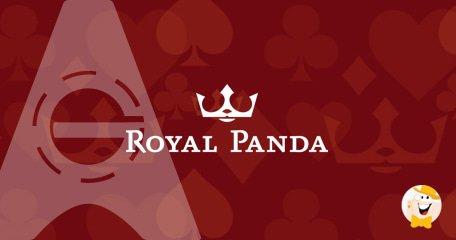 与Royal Panda的真实游戏笔整合交易