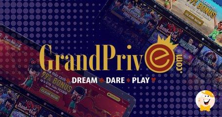 败家子赌场的归还:Grand Prive Group赌场关闭试用期并清除所有费用