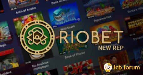 Riobet Casino的Kate在新年前夕参加LCB直接支持论坛