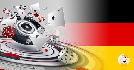 Германия онлайн казино игровые автоматы скачать java