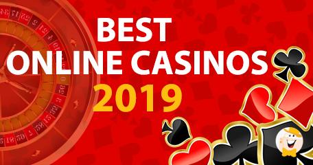 Best Online Casinos In 2019 Top 11 Gambling Sites To Try