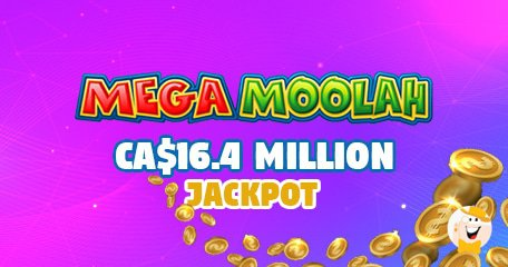 $5.86M CAD Won On Playtech Slots Jackpot