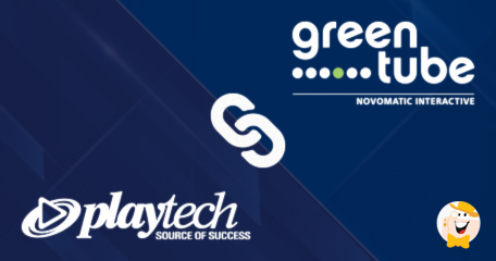 Greentube Signs Agreement With Playtech