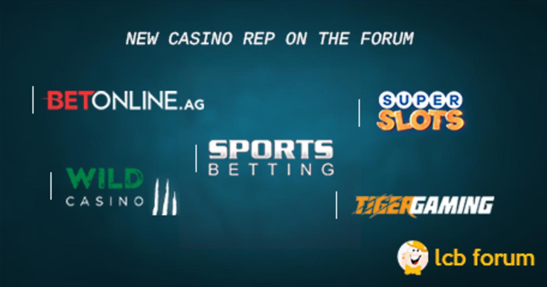 Casino forum gaming online fun 2 learn computer games