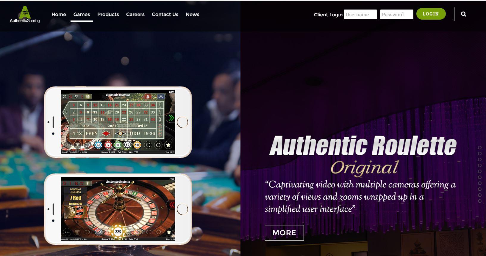 Fishing slot casino