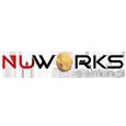 NuWorks Gaming logo