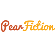 PearFiction Studios logo