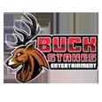 Buck Stakes Entertainment logo