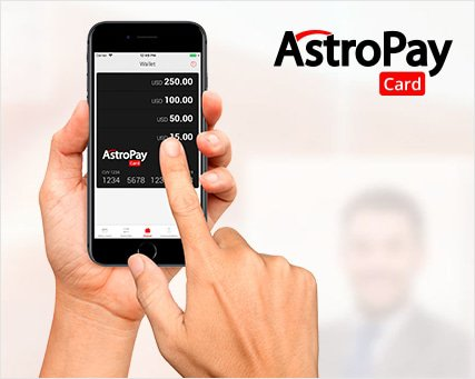391 Online Casinos Accept AstroPay Card For Depositing