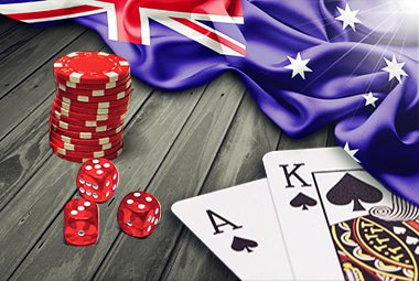 online betting laws australian