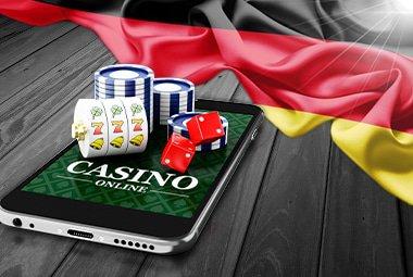 Германия онлайн казино казино играть бесплатно и без регистрации 777