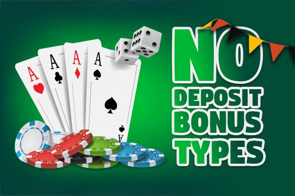 No Deposit Bonuses For Germany Top Deutschland Casinos 2020