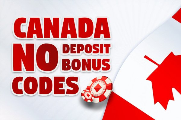 Canadian No Deposit Codes Available For 2020 Best Canada Casinos